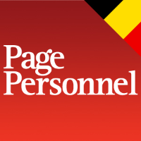 Page Personnel - Belgium
