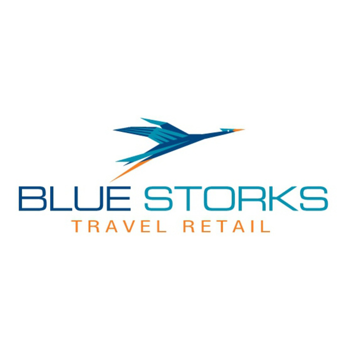 Blue Storks