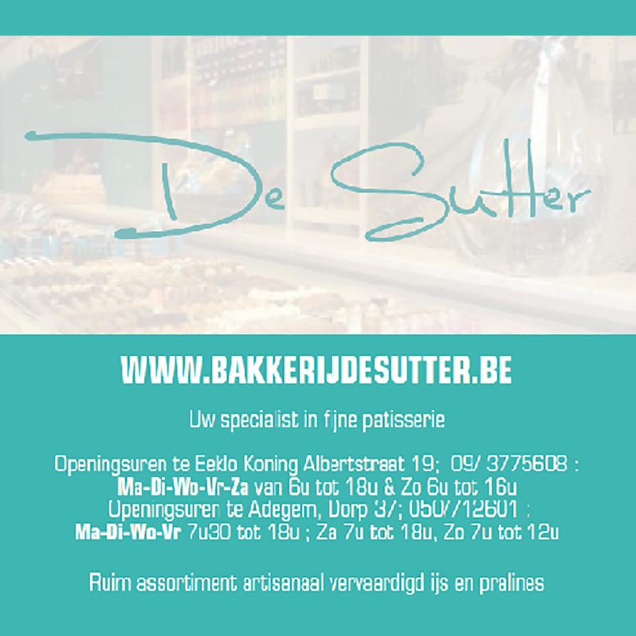 De Sutter Bakkerij