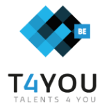 Talents4You N.V.