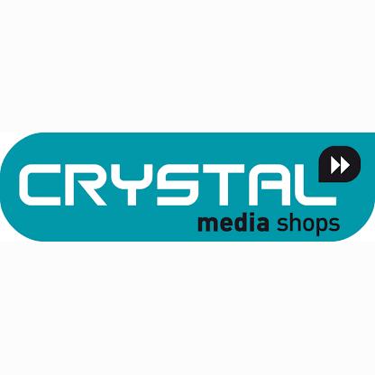 Crystal Media Shops