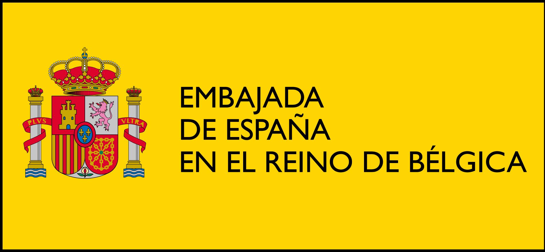 Embajada de España en Bruselas